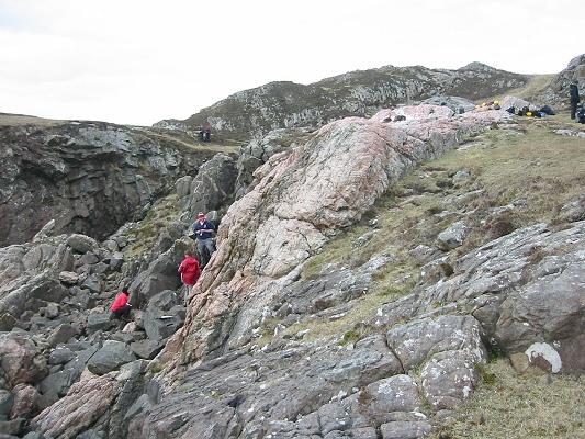 radiometric dating of igneous rocks