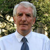 Prof. Chris Hawkesworth