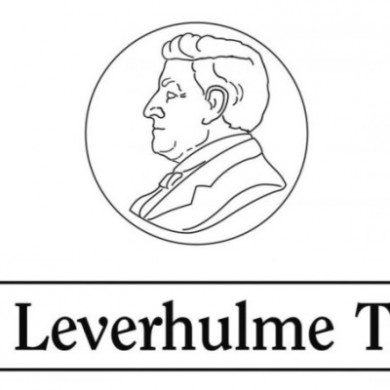 Congratulations to our two Leverhulme Prize winners