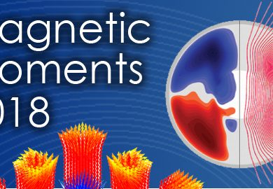 Magnetic Moments 2018
