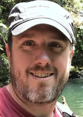 Dr Peter Barry awarded the 2018 DCO Emerging Leader Award