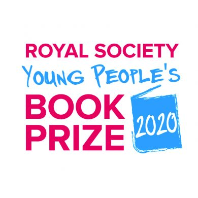 Oxford Earth Sciences Professors to Judge Royal Society Young People's Book Prize